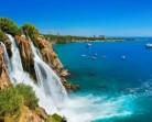 اگر در تعطیلات نوروز به آنتالیا سفر میکنید ، این مکان ها را حتما ببینید.