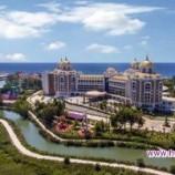 هتل دلفین بی گرند (Delphin BE Grand Resort) آنتالیا (۵ ستاره یوآل)
