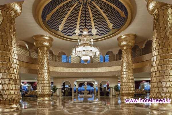 هتل اسپایس