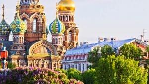 بهترین فصل برای سفر به سن پترزبورگ کی است؟