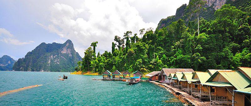 پارک ملی تایلند