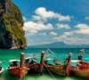 راهنمای سفر با تایلند