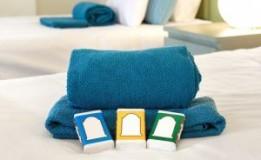 اتفاقی که برای صابون های استفاده شده هتل می افتاد!