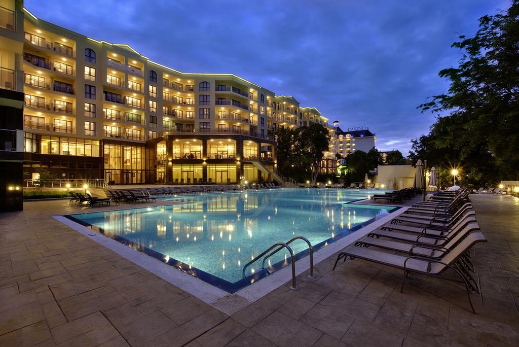 هتل گلدن لاین