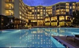 هتل چهار ستاره گلدن لاین ( Golden Line Hotel) وارنا