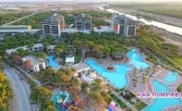 هتل ترندی (Trendy) لارا (۵ ستاره یو آل)