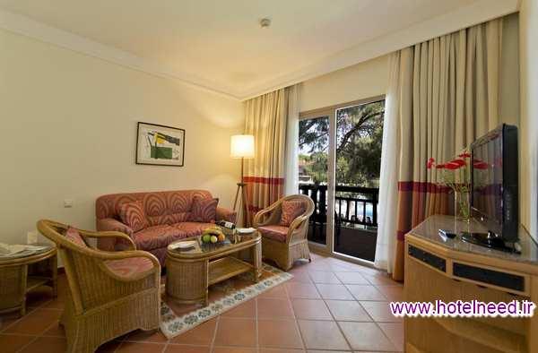 هتل زانادو