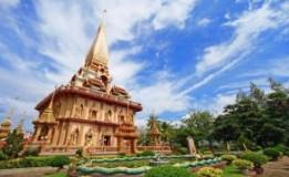 معبد واتچالونگ – دیدنی ها پوکت