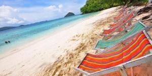 تور پوکت – جزیره کورال (Coral Island)