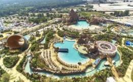 هتل ریکسوس لند آف لجند نوروز ۹۷ اقامت یوآل