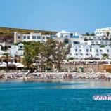هتل سلام کیس بدروم (Salmakis Resort & Spa) ۵ ستاره یوآل