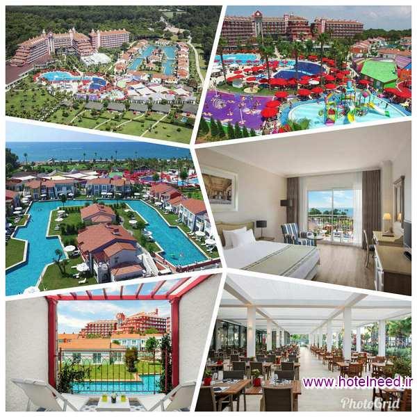 هتل آی سی سان تای
